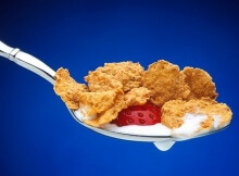 Breakfast cereal health risks