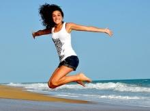 Have a happier, healthier life