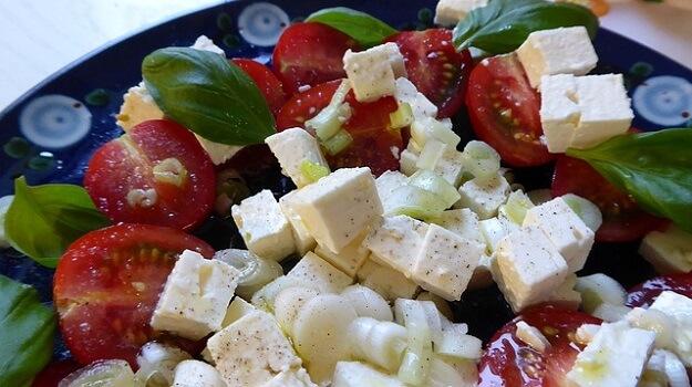 Eat like a Cretan