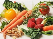 Eating for healthy weight loss