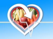 Cut risk of heart disease