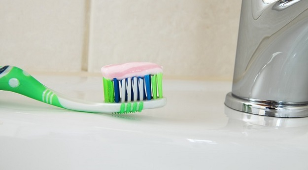 Fluoride and oral health