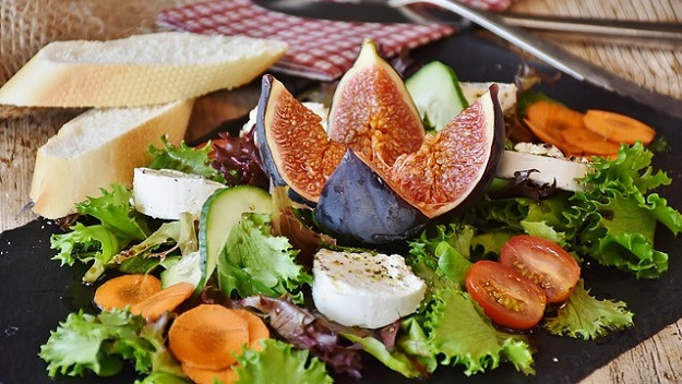 Integrative eating for healthy weight loss