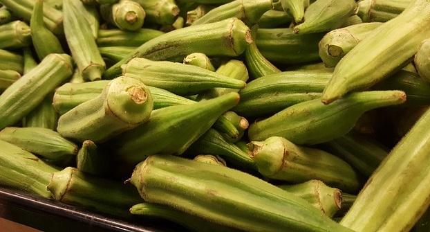 Okra: A super-healthy veggie