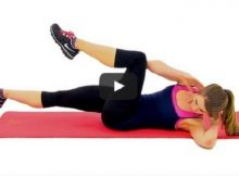10-minute abs workout