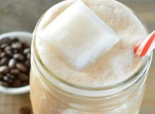 Paleo iced coffee recipe