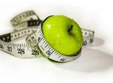 Setting health goals
