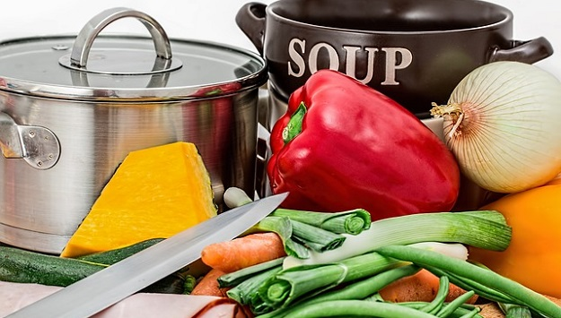 Detox cookbooks & recipes