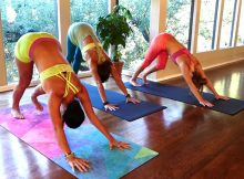 Power yoga workout video
