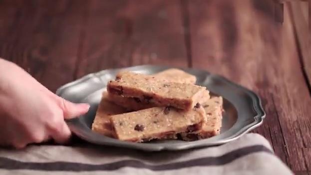 Whole food cookie dough bars recipe