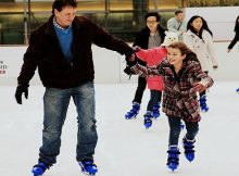 Ways to get more exercise in winter
