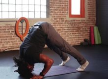 3 full-body indoor exercises