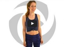 HIIT Bodyweight Cardio Workout Video