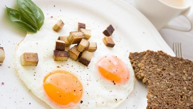 Eat more eggs