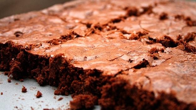 Low-carb gluten-free fudge brownies recipe