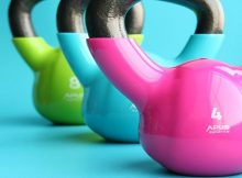 The basics of working out with kettlebells