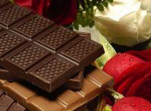 Chocolate for heart health