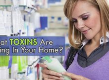 Hidden toxins in your home
