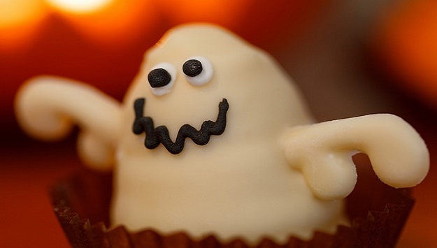 How to make healthier Halloween treats