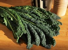 Sauteed winter greens recipe