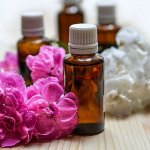 Essential oils for diabetics