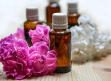 Essential oils for diabetics