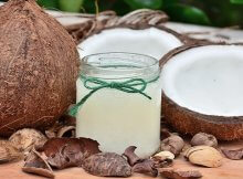The truth about coconut oil