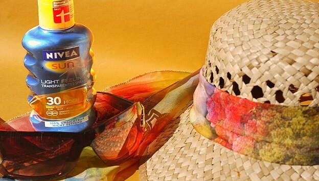 Sunscreen safety concerns