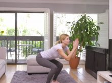 2-Minute workout video