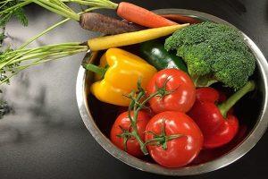 Benefits & sources of carotenoids