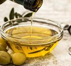 Olive oil scandal