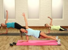 20-minute full-body workout toning metabolism-boosting video