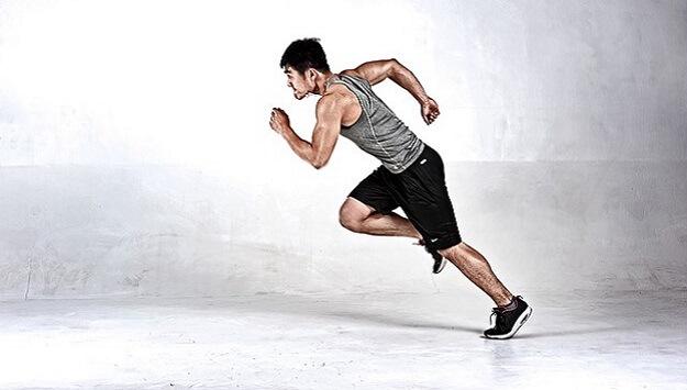 Benefits of HIIT exercise