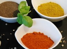 Healthy spices that may boost your metabolism