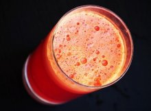 Fruity Gorilla smoothie recipe