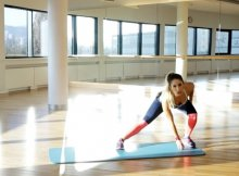 30-minute fat burning interval bodyweight workout video