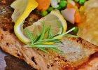 Salmon Cauliflower Rice Bowl recipe