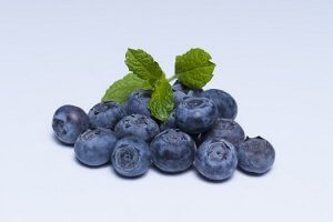 Superfoods for brain health