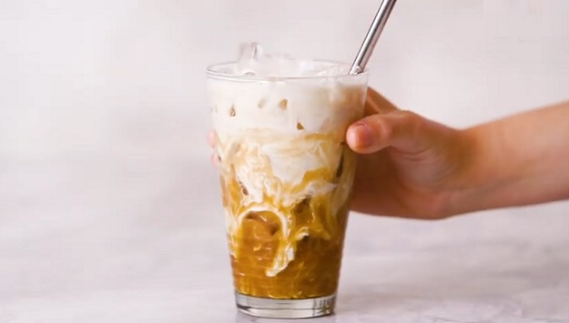 Keto Iced Coffee Recipe
