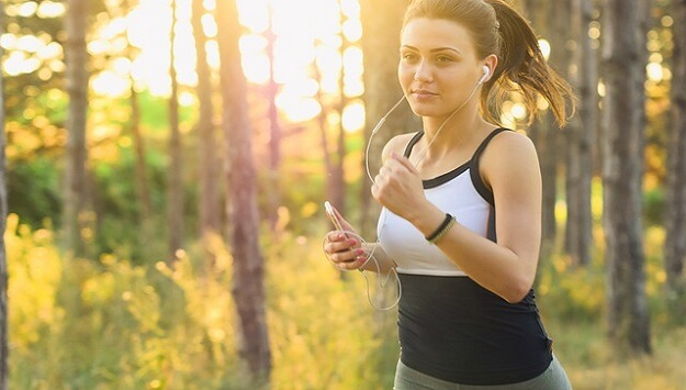 How to get more exercise daily