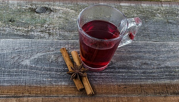 Healing herbal hot toddy recipe