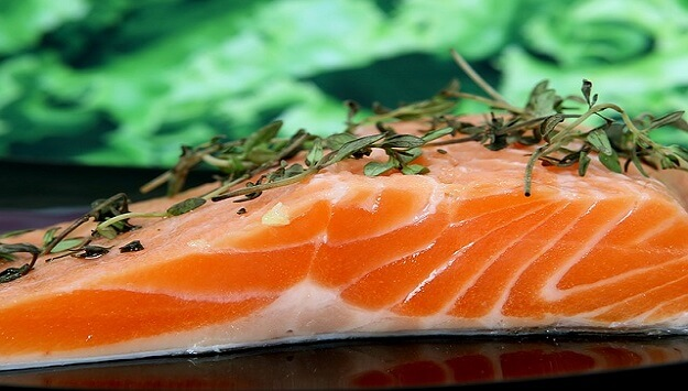 Anti-inflammatory salad recipe