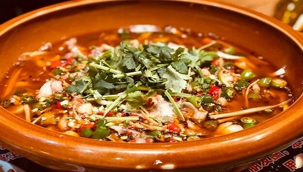 Paleo beef heart chili recipe