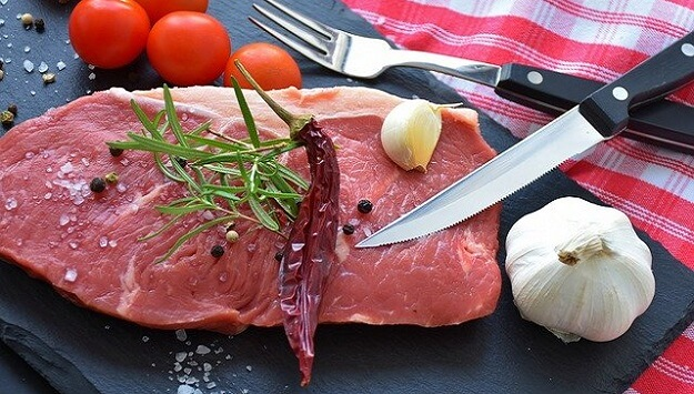 Tips for healthier grilled meat