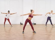 20-Minute Dance Cardio & Sculpting workout video