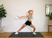 15-minute dance party workout cardio video