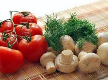 Tips for eating organic on a budget