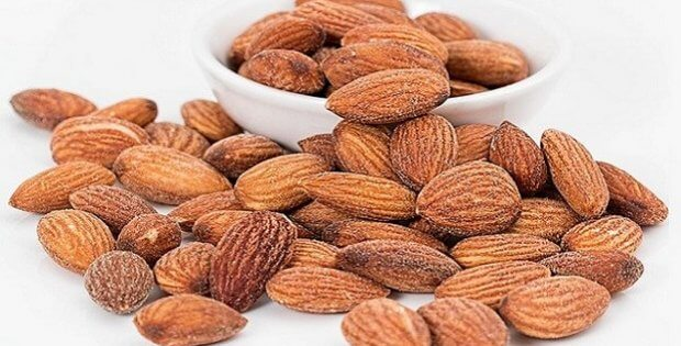 Easy low-carb snacks for the Keto diet