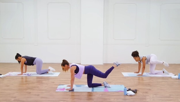 30-Minute Core & Back Workout video