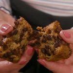Paleo Zucchini Chocolate Chip Muffins Recipe